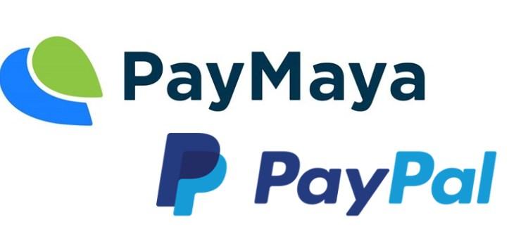 Enjoy 80% off PayPal's withdrawal fee using PayMaya