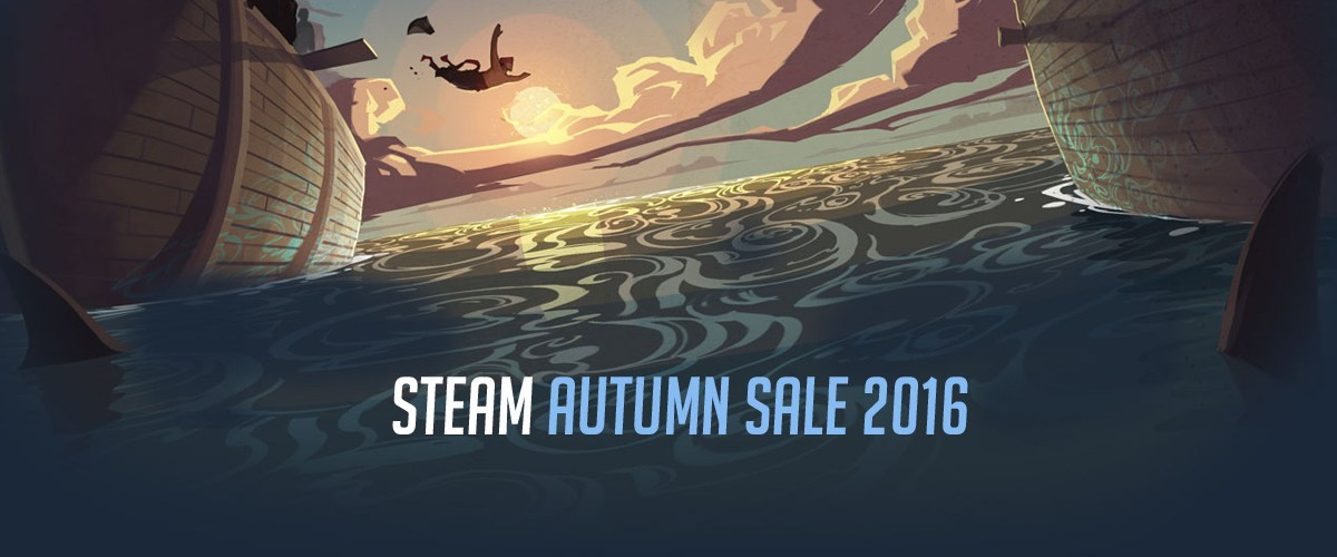 Five Great Steam Sale Picks