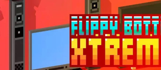 Pinoy game Flippy Bottle Xtreme is one of the most-played mobile games