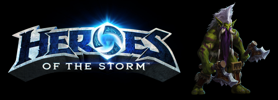 How you doin', mon? Zul'jin is Heroes of the Storm's newest hero