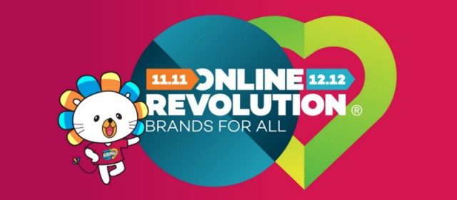 Lazada holds Grand Christmas Sale to conclude its Online Revolution