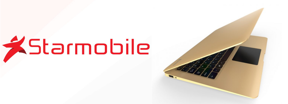 Starmobile launches the ENGAGE Aura, a brand-new Windows 10 laptop