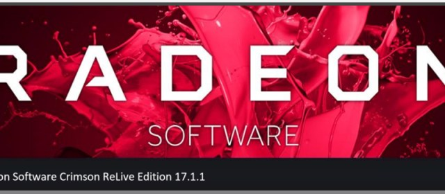 AMD releases Radeon Software Adrenalin Edition 18.4.1