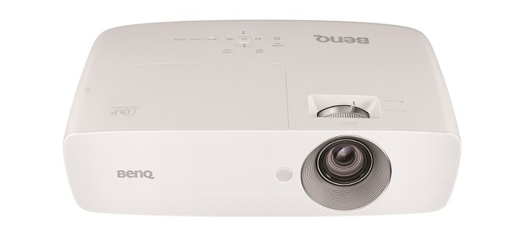 BenQ Launches New W1090 Home Projector