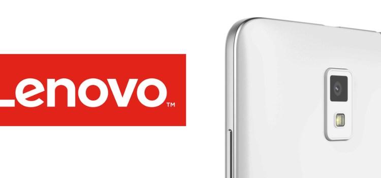 Lenovo unveils the new A6600 Plus budget smartphone