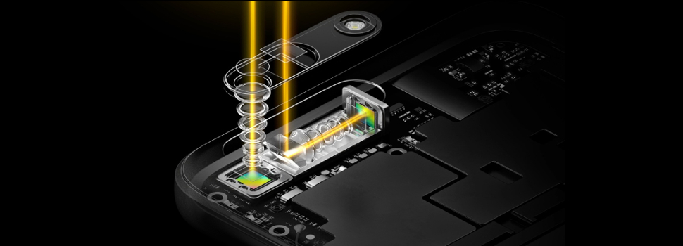 MWC 2017 | OPPO unveils 5x optical zoom camera technology