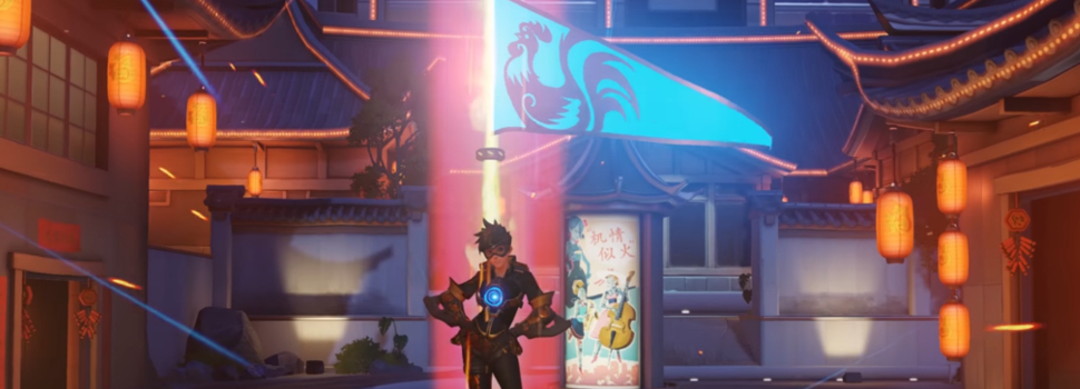 Want to win in Overwatch's CTF brawl while solo-queued? Play these Heroes