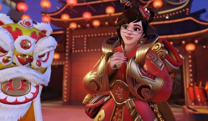overwatch-best-heroes-capture-the-rooster-ctf-mei