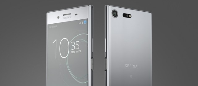 "Xperia XZ Premium Wins ""Best New Smartphone"" at Mobile World Congress 2017"