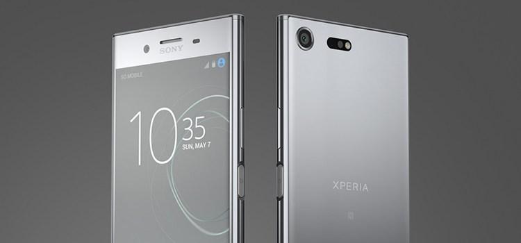 "Xperia XZ Premium Wins ""Best New Smartphone"" at Mobile World Congress 2017"