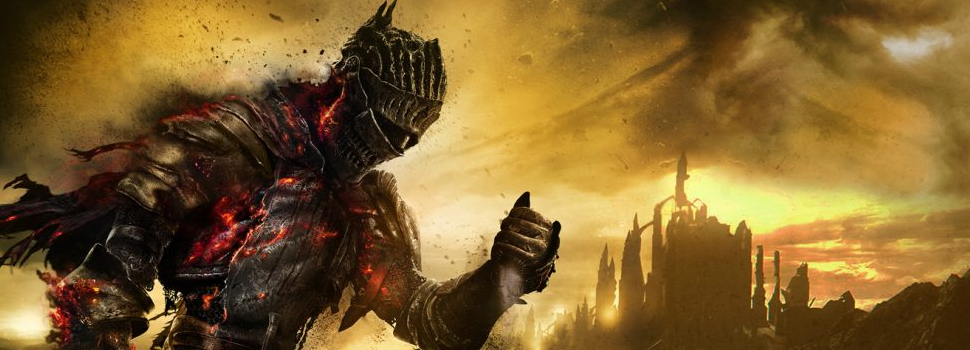Dark Souls™ III: Game Of The Year (The Fire Fades™) Edition ignites into retail stores for Playstation 4