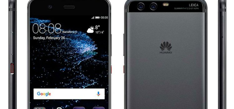 Huawei P10 and P10 Plus: The Dual Leica Camera Flagships Are Here