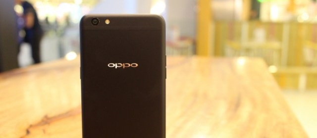 DAILY DRIVEN   OPPO F3 Plus
