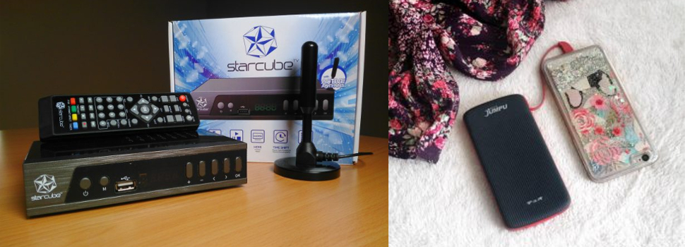 Gadget Gifts for the Modern Mom with Starcube and JUMPU