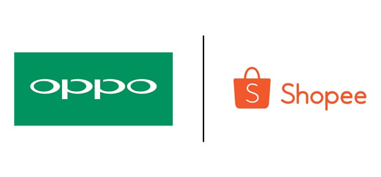 OPPO is Now Officially Available in Shopee