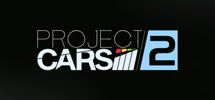 Project Cars 2 will be released this September 22