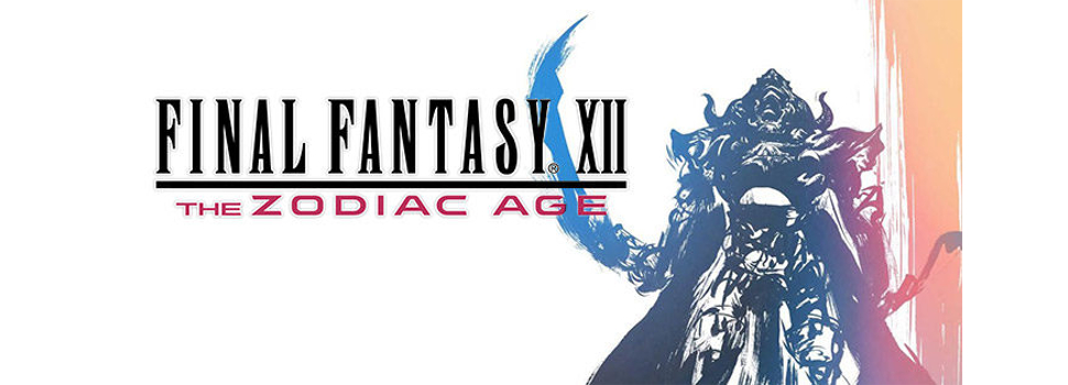 Final Fantasy XII: The Zodiac Age, A Game Ahead of its Time