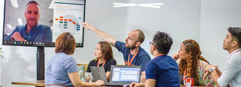 Small Businesses go Enterprise-Grade: PH-based BPO helps Australian SMEs take flight in a Digital World