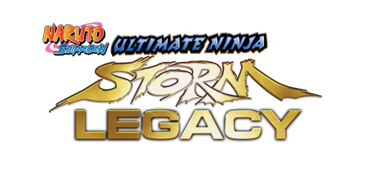 Naruto Shippuden: Ultimate Ninja Storm Legacy & Trilogy Available on August 25