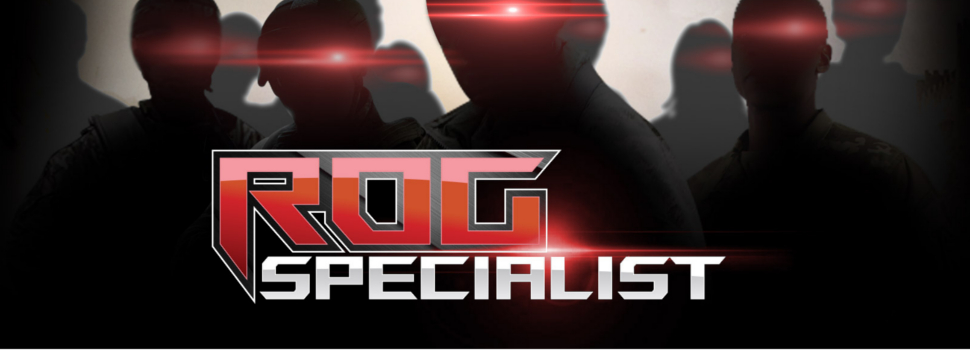 ASUS Invites Budding Tech Aspirants to the ROG Specialist Program