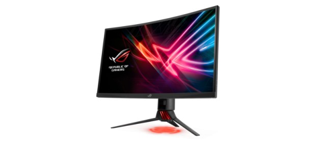 ASUS Republic of Gamers Announces Strix XG27VQ