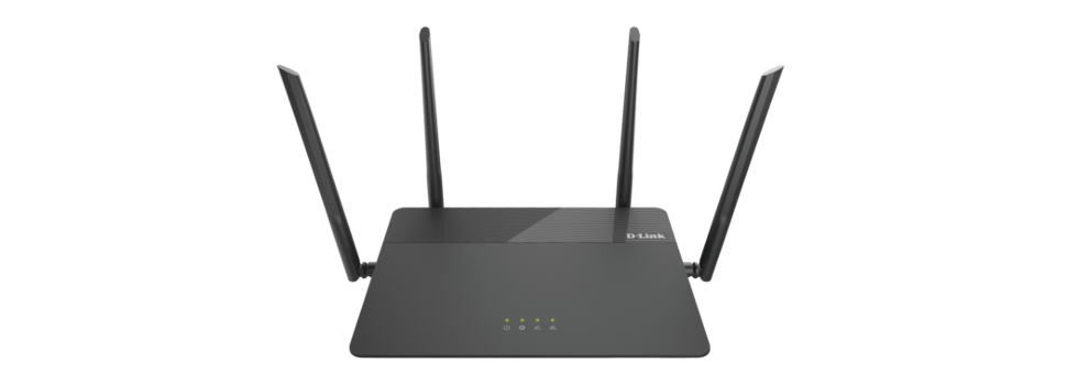 Upgrading has never been so easy with the D-Link DIR-878 AC1900 MU-MIMO Wi-Fi Gigabit Router