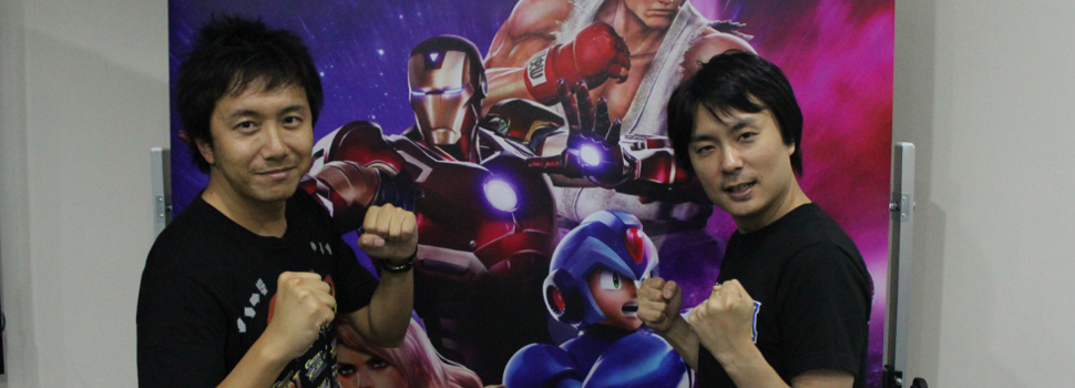 Marvel vs. Capcom: Infinite is shaping up to be a fighting game both newbies and hardcore fans can enjoy