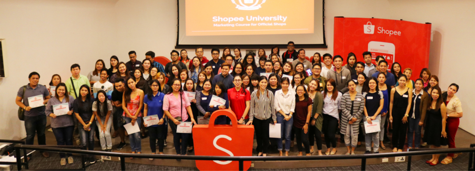 Shopee teams up with Facebook to help leading retail brands strengthen their eCommerce presence
