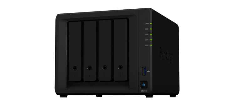 From Home to Business: Synology® Unveils New XS/Plus/Value-Series Product Lineup