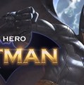 Batman joins the Arena of Valor hero roster