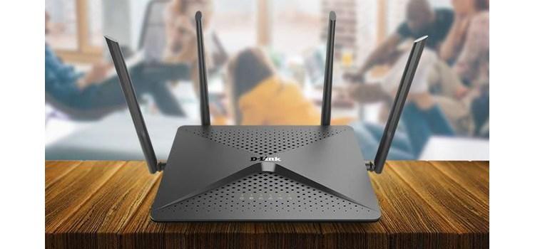D-Link's enhanced Wi-Fi gigabit routers, security cameras deliver improved connectivity, securit