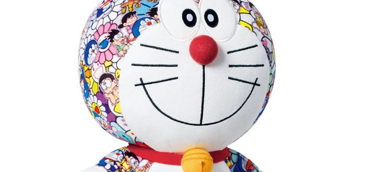 UNIQLO To Launch Doraemon-Themed Shirt Line