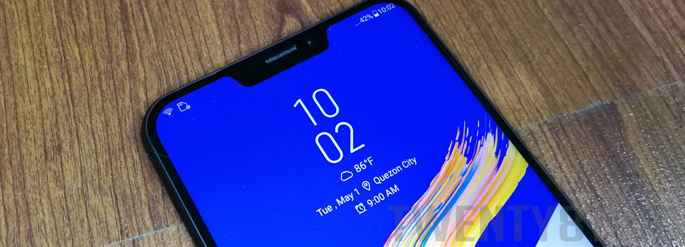 DAILY DRIVEN | ASUS Zenfone 5