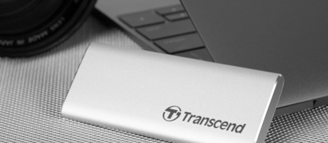 Transcend Expands Its Portable SSD Lineup with 3 New Blazing Fast USB Type-C Models