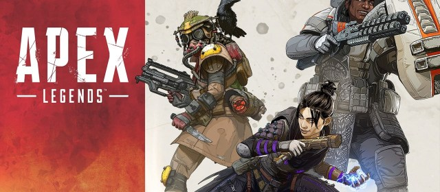 Apex Legends Gets Balance Patch Ahead Of Season 1 Update