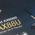 ASUS RT-AX88U First Impressions