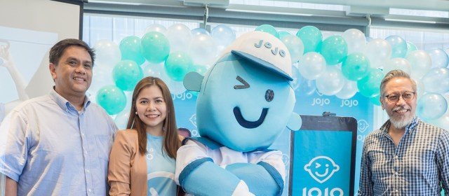 Delivery App Jojo Taps Commuters As Couriers