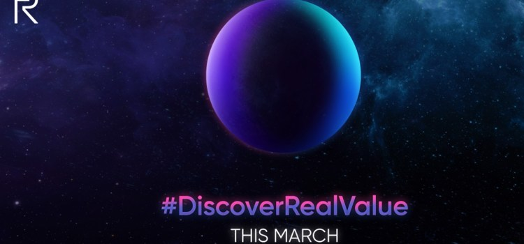 realme Is Going To Release A New Phone This March