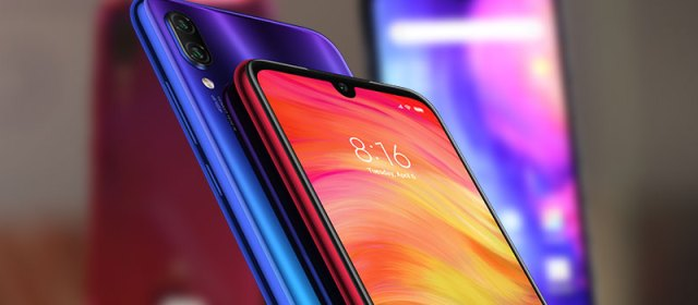 The Redmi Note 7 Will Be Available On March 27, Starts At P7,990