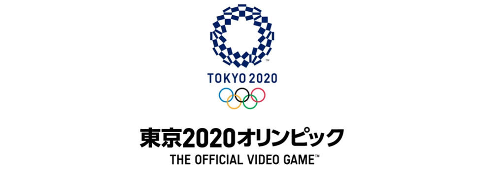 The Tokyo 2020 Olympics Official Video Game Is Now Available