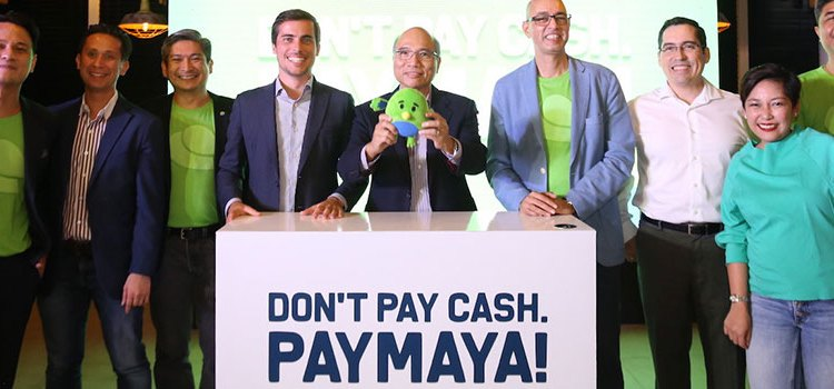 PayMaya accelerates digital payments adoption in the  Philippines with launch of new brand campaign