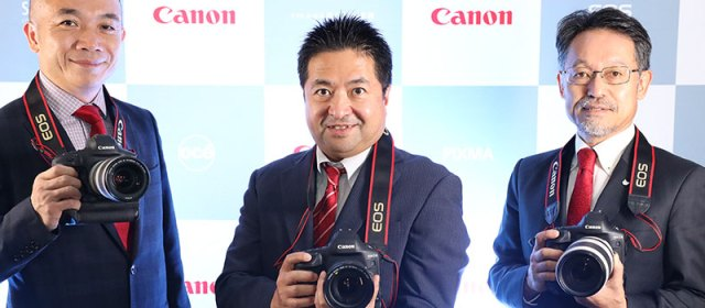 Canon releases new full-frame DSLR EOS-1D X Mark III mirrorless camera