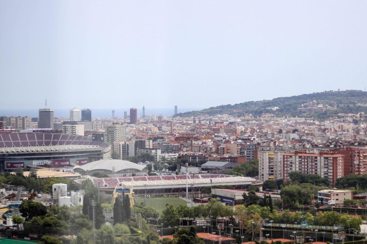 Fairmont Rey Juan Carlos I Barcelona