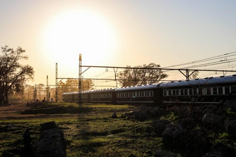 Rovos Rail Durban Safari | Part Two