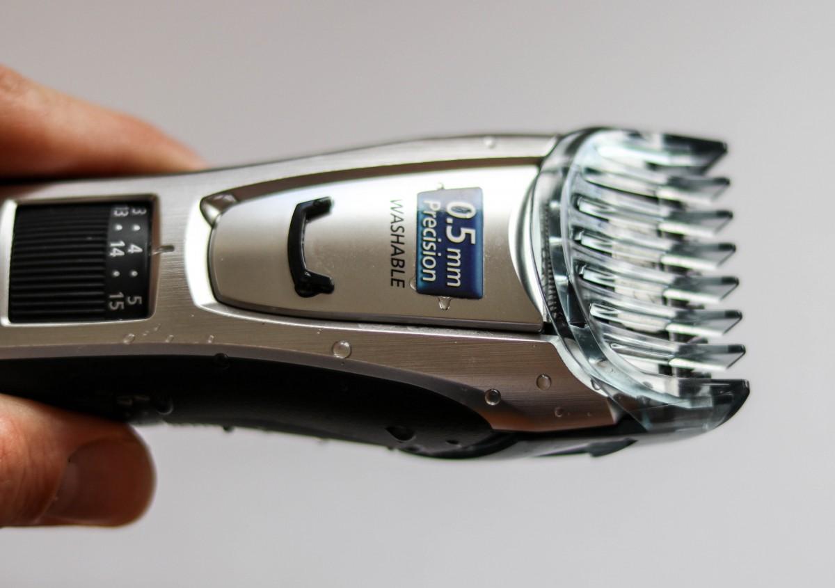 Panasonic Grooming