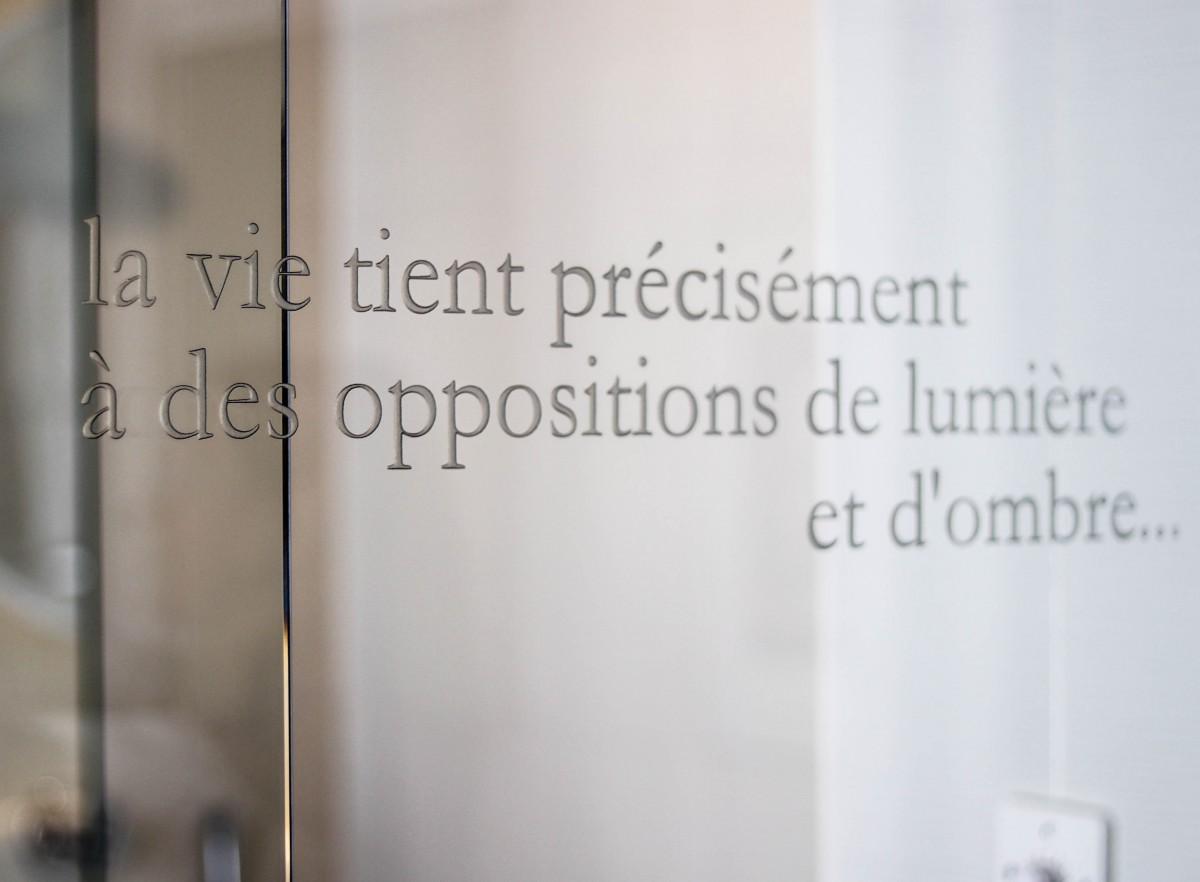 Les Pavillon Des Lettres
