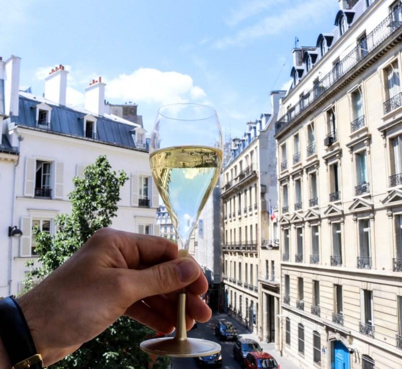 Le Pavillon des Lettres | Paris