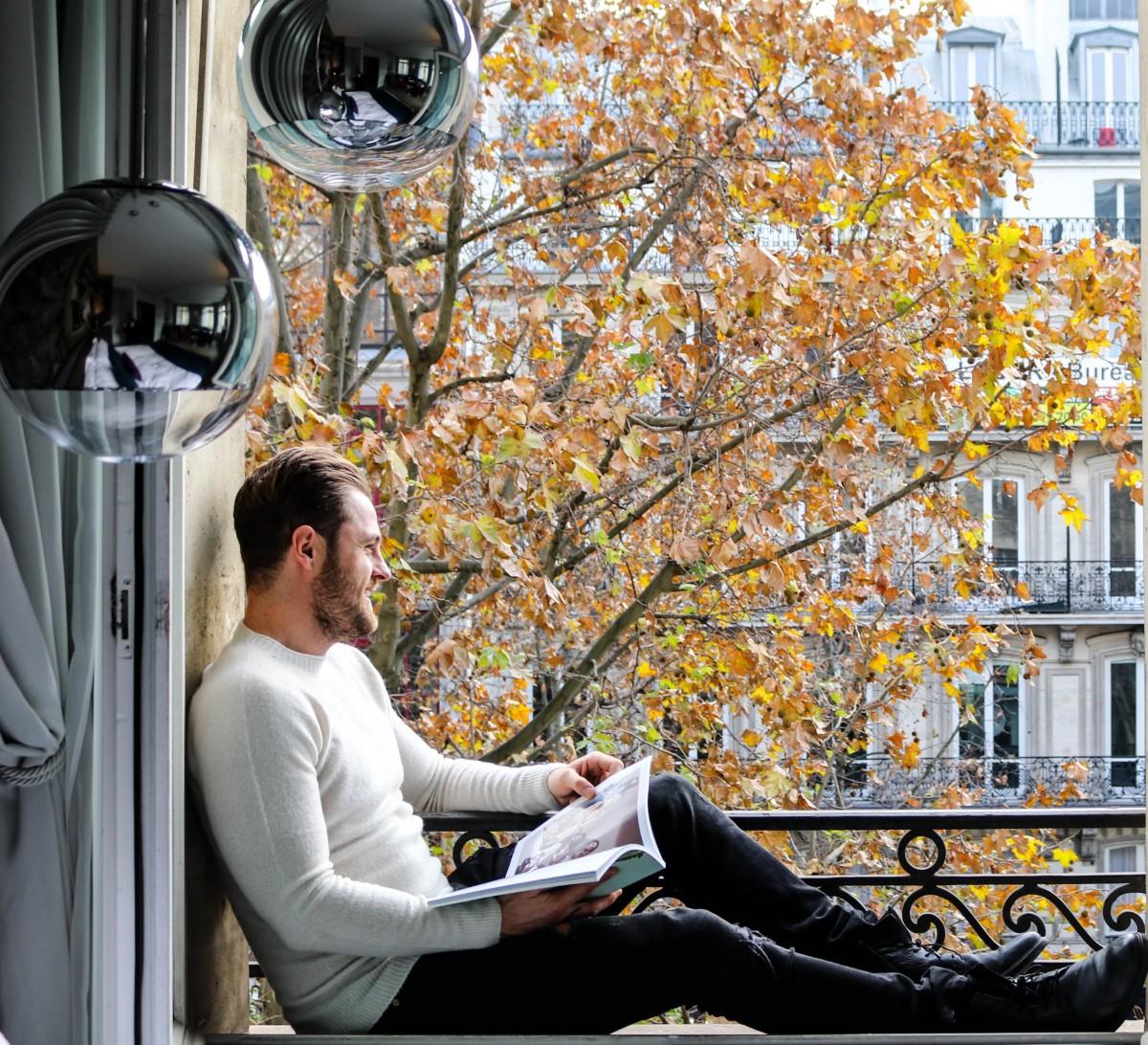 Hotel Indigo Paris