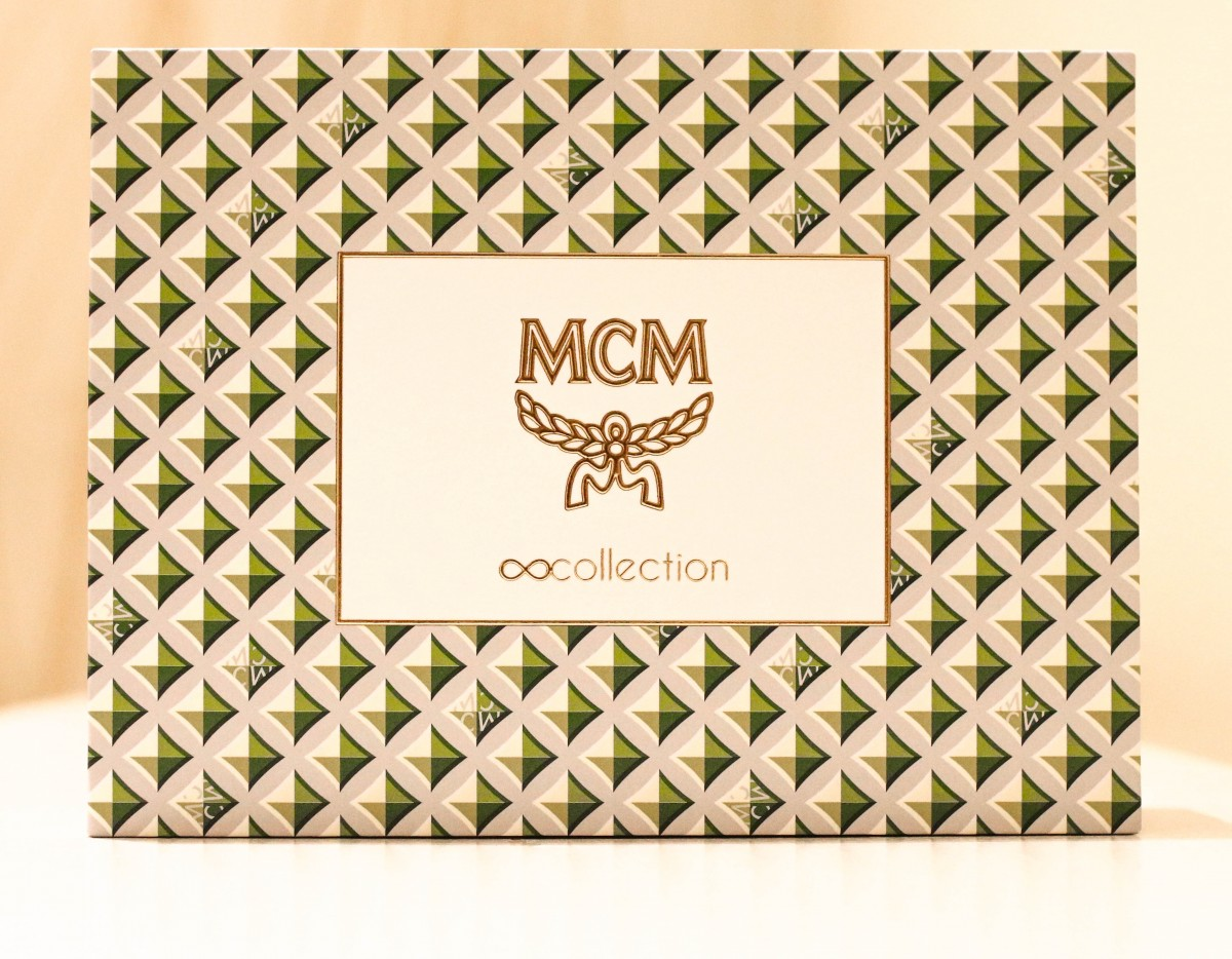 MCM Fragrance Collection