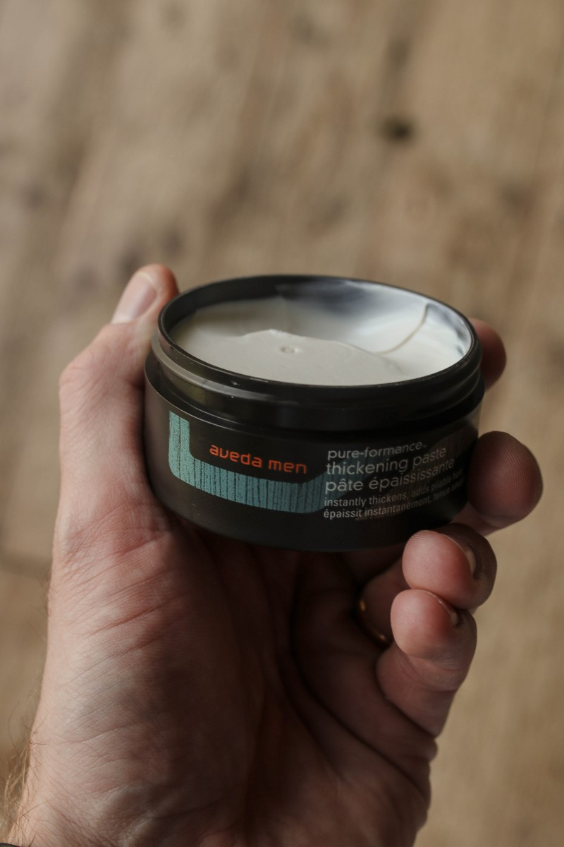 Aveda for Men Texture Paste